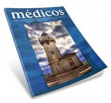Revista Colegio Médicos nº 132