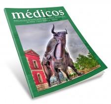 Revista Colegio Médicos nº 139