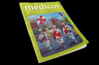 Revista Colegio Médicos nº 143