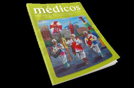 Revista Clegio de Médicos de Castellón 143