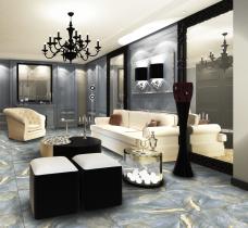 Ambiente interior salón