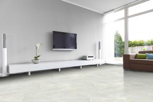 Ambiente salón realista