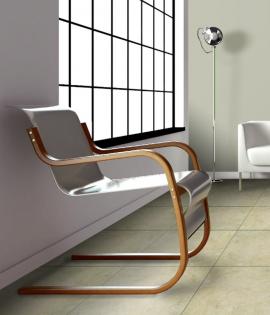 Ambiente interior azulejos