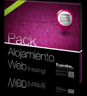 Pack-hosting-basico