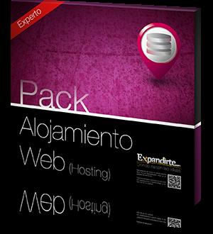 Pack-hosting-experto