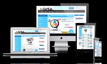 Tienda Virtual Tutinta.net