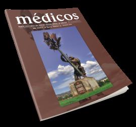 Diseño de portada de revista