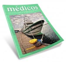 Revista Colegio Médicos nº 134
