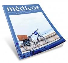 Revista Colegio Médicos nº 137