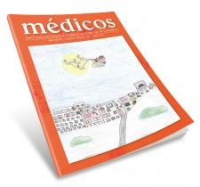 Revista Colegio Médicos nº 138