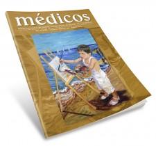 Revista Colegio Médicos nº 140