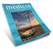 Revista Colegio Médicos nº 142