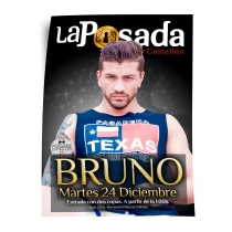 Cartel Bruno