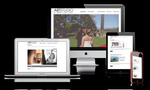 Diseño Web Art-Studio.es