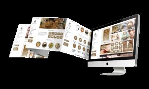 Desarrollo Tienda Online Turimaestrat