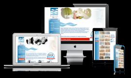 Diseño web Latiendadelbaño.com