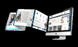 Diseño y gestión de Tienda Virtual Lalolalolita.com