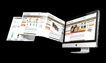 Diseño de Catálogo on-line TotExportes.com