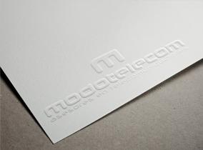 Diseño de Logotipo Modotelecom