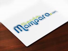 Diseño de Logotipo Tienda Mampara