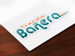 Diseño de Logotipo Tienda bañera