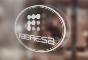 Diseño de logotipo Fabresa