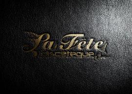 Diseño de Logotipo la Fete