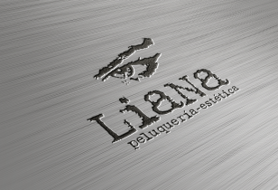 Diseño de Logotipo Liana