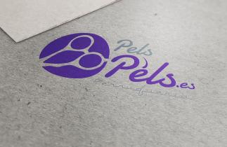 Diseño de Logotipo Pels Pels