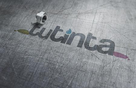 Diseño de Logotipo Tutinta