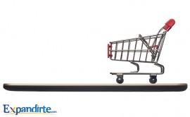 El mCommerce sube un 75% en 2014