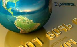 Facturación mundial eCommerce