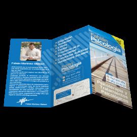 folleto Fabián Psicología